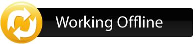 Tutorial: Working Offline with WordPress on BlogPad Pro